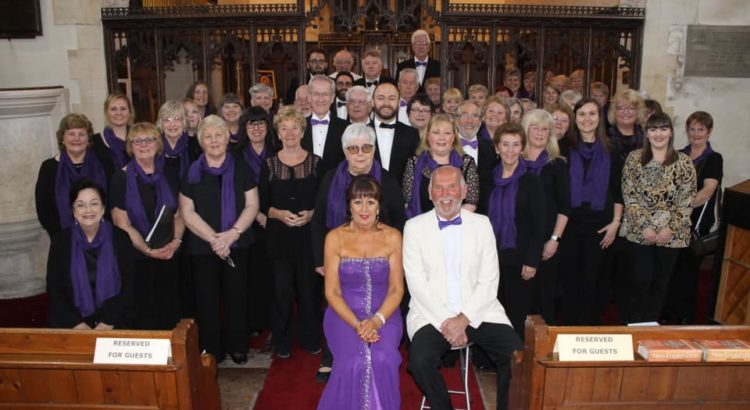 Castell Coch Choral Society