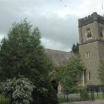 Christ Church Exterior